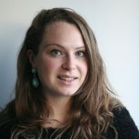 Noémie Minster, Consultante RP, Hotwire