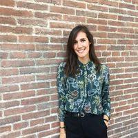 Ana Torres, Senior PR & Communications Manager, Hotwire