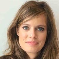 Marine Reynaud, Senior Account Director, Hotwire