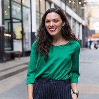 Jenny Morris, Programme Executive, Hotwire