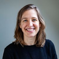 Katie Waldegrave, Co-Founder and Executive Director, Now Teach