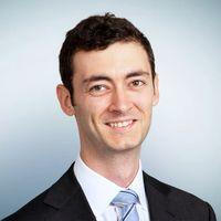 Sam Naylor, Associate, Freshfields Bruckhaus Deringer
