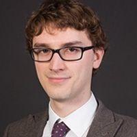 Matthew Harman, Associate, Slaughter and May
