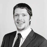 Jonathan Whettingsteel, Associate Solicitor, Dutton Gregory