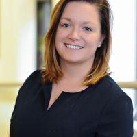 Sinéad Mahon, Senior Trade Mark Attorney , Lewis Silkin