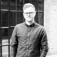 Peter Sherwood-King, Digital Executive, Hotwire