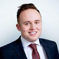 Martin Dickson, Associate, Freshfields Bruckhaus Deringer