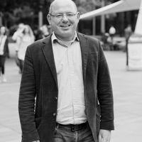 Adrian Talbot, Global CFO, Hotwire