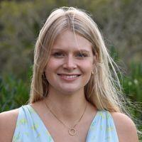 Katie Hafner, UX/UI Designer, everis