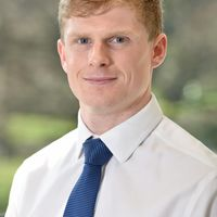 James Mapley, Construction Solicitor, Irwin Mitchell