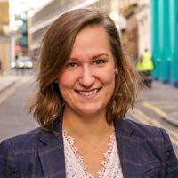Ashley Dennee, Programme Manager, Fintech, Hotwire