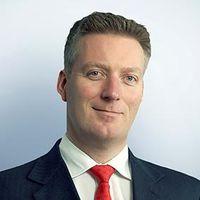 Christopher Barratt, Partner, Freshfields Bruckhaus Deringer