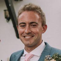 Tom Thurston, Associate Consultant, Cello Health