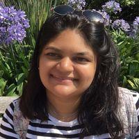 Jaymini Patel, Publications Assistant, Cello Health