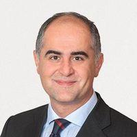 Dr. Farid Sigari-Majd, Partner, Freshfields Bruckhaus Deringer
