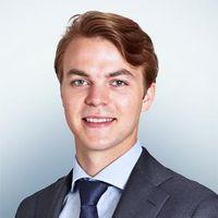 Alexander Schurink, Associate, Freshfields Bruckhaus Deringer