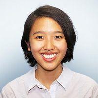 Claire Chia, Trainee solicitor, Freshfields Bruckhaus Deringer
