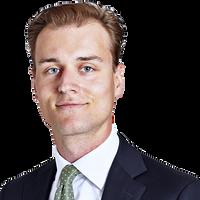 Daan van Schaik, Associate, Freshfields Bruckhaus Deringer