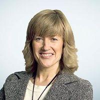 Jane Jenkins, Partner, Freshfields Bruckhaus Deringer