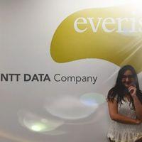 Ana Hortiguela, Recruitment Consultant, everis