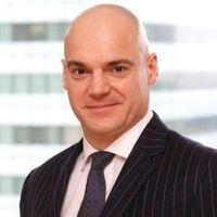 Iain Chalmers, Head of Oil, Gas & Logistics, everis