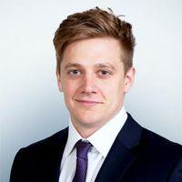 Matt Evans, Associate, Freshfields Bruckhaus Deringer