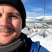 Luis Moreno, Head of Digital Experience, everis UK