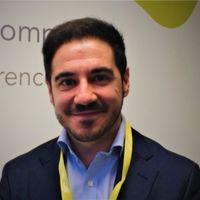 Enrique Pantoja, Technology Senior Manager, everis UK