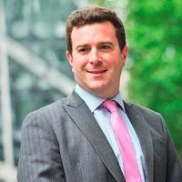 Jon Lacey, Partner, Deloitte