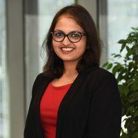 Mahima Agarwal, Senior Actuarial Consultant, Deloitte