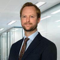 Andrew Morgan, Senior Manager, Deloitte