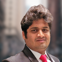 Vishwanath Sonnad, Assistant Manager, Deloitte