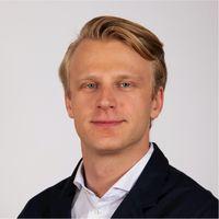 Andreas Wersall, Associate Consultant, Cello Health