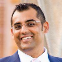 Ash Mathradas, Managing Director, B2B Sales Force Effectiveness & Growth, Alvarez and Marsal