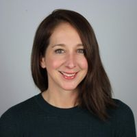 Claire Robertson, Senior Project Manager, Pick Everard