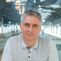 Michael Crawford, Cofounder & CEO, Describe Data
