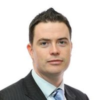Conor Griffin, Solicitor, Duncan Grehan & Partners