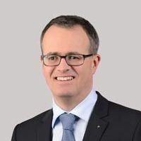 Georg Huber, Partner, Greiter Pegger Kofler & Partners