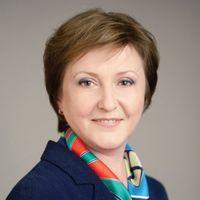 Irina Anyukhina, Partner, ALRUD Law Firm