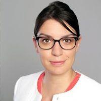 Caroline Bouvier, Partner, Bernard Hertz Béjot
