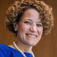 Melissa Steinman, Partner, Venable LLP