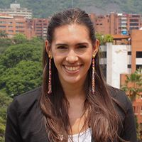 Teresa Le Maitre, Communications Manager, Antequera Parilli & Rodríguez