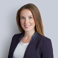 Kelly Harris, Partner, Miller Thomson