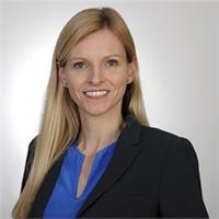 Anne Egensperger, Freshfields Bruckhaus Deringer