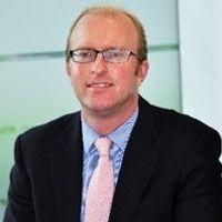 Tim Brett, Director, Programme Leadership, Deloitte