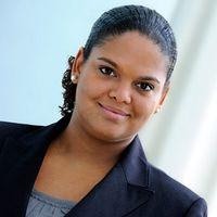 Dorothy Scott, Managing Director, Walkers