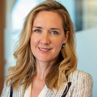 Anne Dolan, Chief Operating Officer – WPS, Walkers