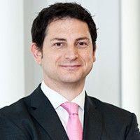 Mark Galazzi, Partner, Walkers