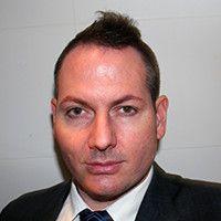 Gareth Addison, Director, Deloitte