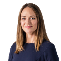 Laura Collins Scott, Innovation Lead, Clifford Chance